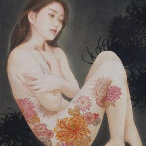 "Okamoto Toko ""Accumulate Love -Acceptance-"" 2020"