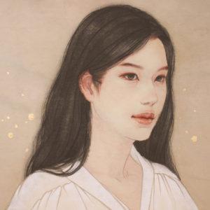 """Taguchi Yuka """"煌"""" 2021"""