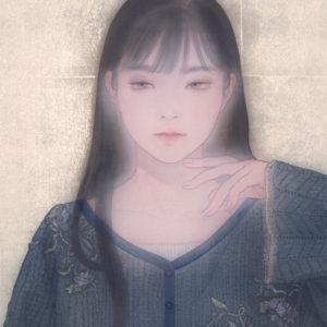 """Yamamoto Arisa """"慈苑"""" 2021"""