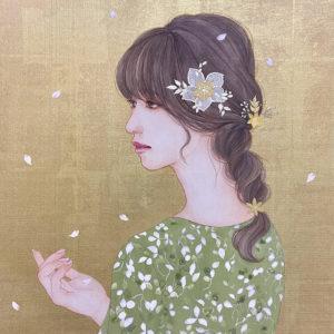 """Matsubara Ami """"たゆたう"""""""