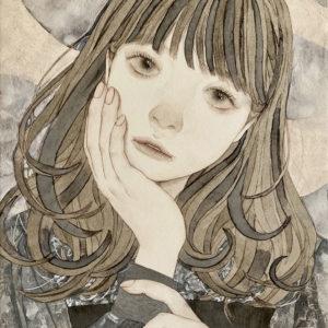 """Yamamoto Haruhi """"気まぐれな花"""""""