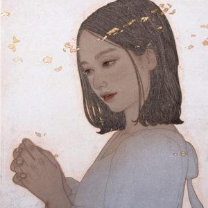 "Yagi Keiko ""未来はぼくらの"" 2021"