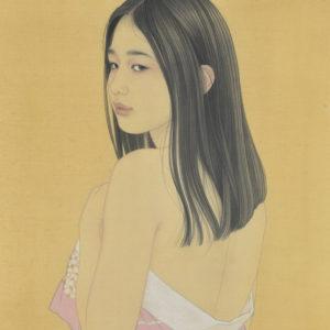 "Otake Ayana ""Hope"" 2021"